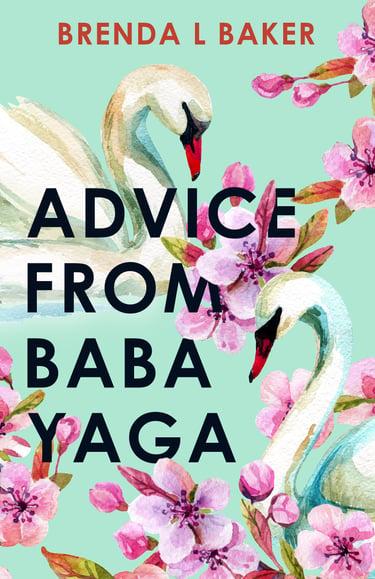 Book Cover Idea_AdvicefromBabaYaga