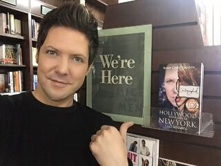 How I Got My Indie Book on Barnes & Noble Shelves