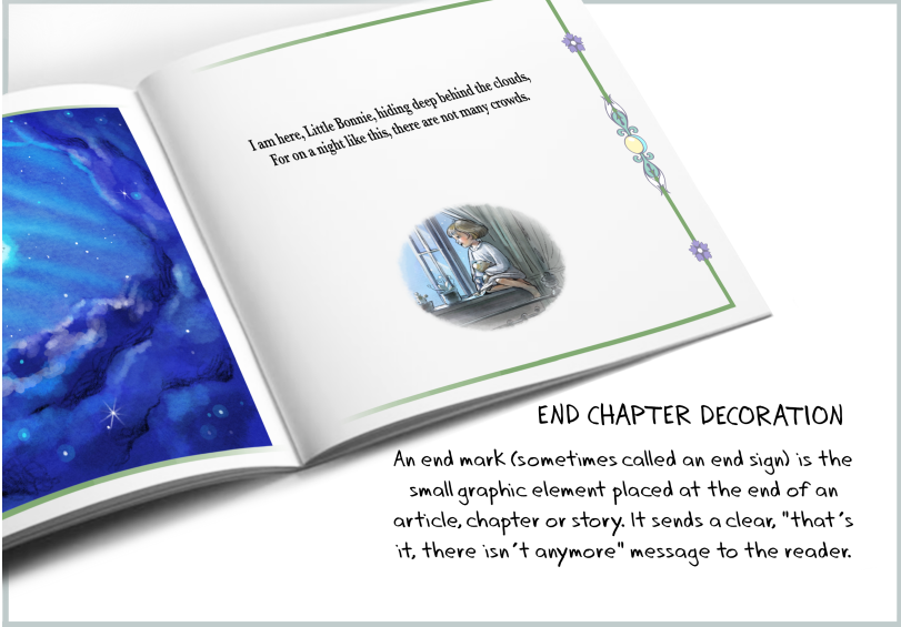 End Chapter Decoration