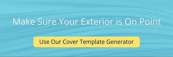 Use Our Cover Template Generator