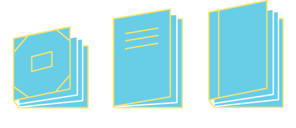 IngramSpark Print-On-Demand Book Types