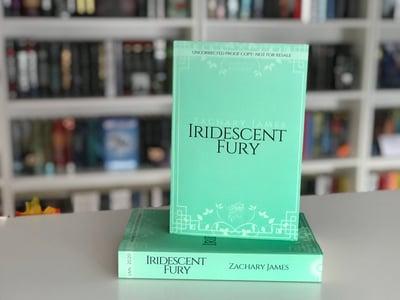 Iridescent Fury ARC 2