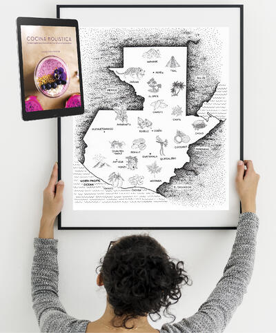 MapFrameWall_ebook