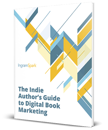 The Indie Author's Guide to Digital Book Marketing Cover