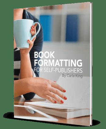 Book Formatting Guide