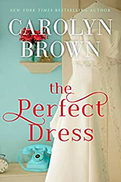 the_perfect_dress_carolyn_brown