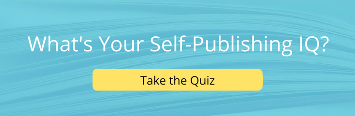 how to self-publish self-publishing IQ