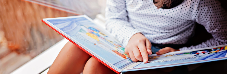 6 Tips for Writing Children's Books