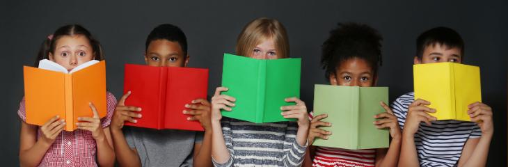 Three Keys to Marketing Children's Books