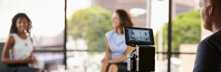 Tips for Author Interviews: Questions and Answers