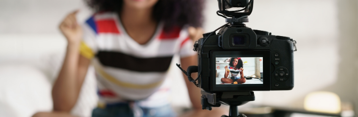 The Author's Guide to Social Video Marketing