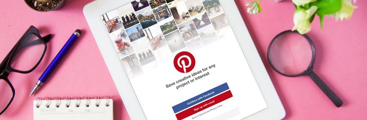 Pinterest for Authors: The Secret Formula for Great Pinterest Boards