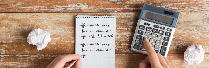 The Equation for Book Marketing Success