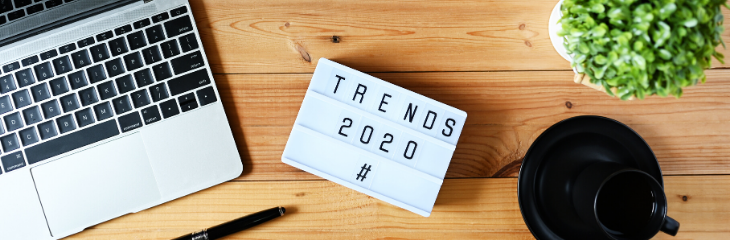 Self-Publishing Trends 2020: A Look Back and Ahead