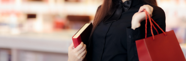 3 Steps to Book Sales