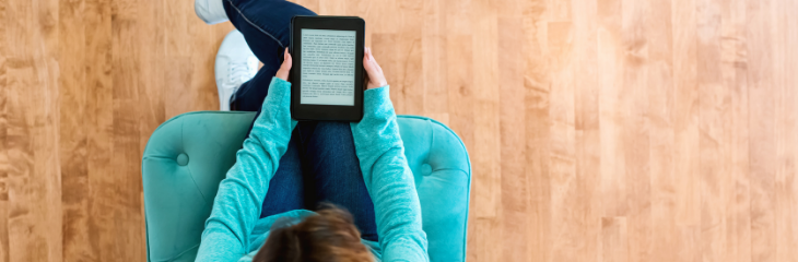 Four Reasons to Have an Ebook Version of Your Book