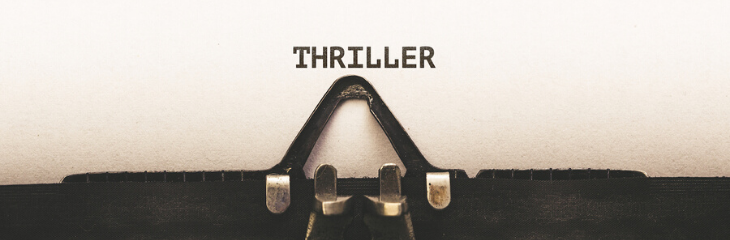 Tips for Writing Thrillers