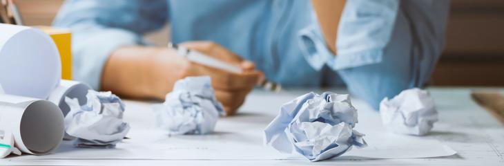5 Book Marketing Mistakes Self-Published Authors Make