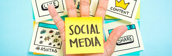 8 Social Media Goals for Authors