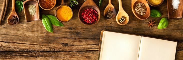 8 Tips For Writing a Cookbook
