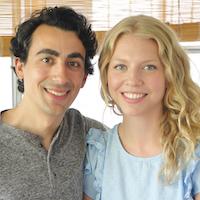 Joe Russo & Kayla Gilsvik