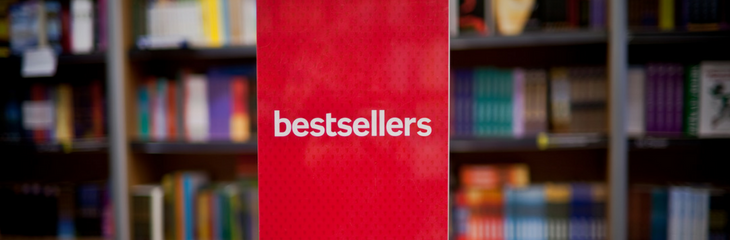 What Self-Publishers Can Learn from the 2018 Bestselling Books