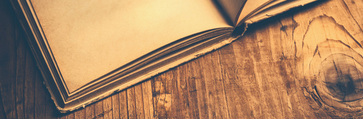 How to Breathe New Life Into An Old Book
