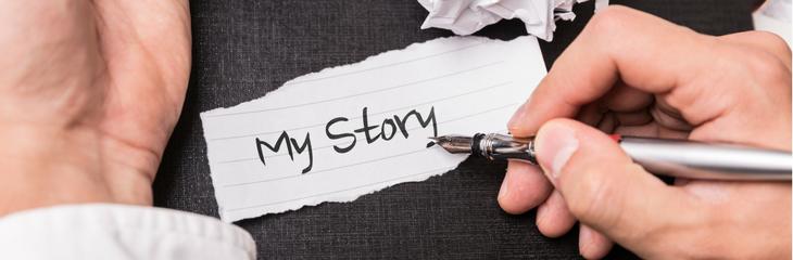 What to Share When Writing a Memoir