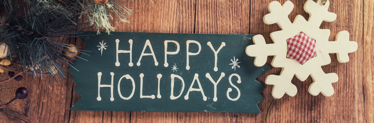 6 Ways to Make Sure Your Social Media Is Holiday Ready
