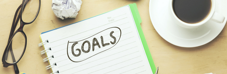 Achieve More by Setting Author Goals