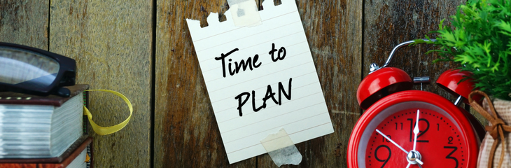 Planning Your Book Promotion Before You Publish