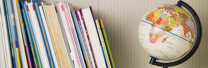 Book Distribution with IngramSpark