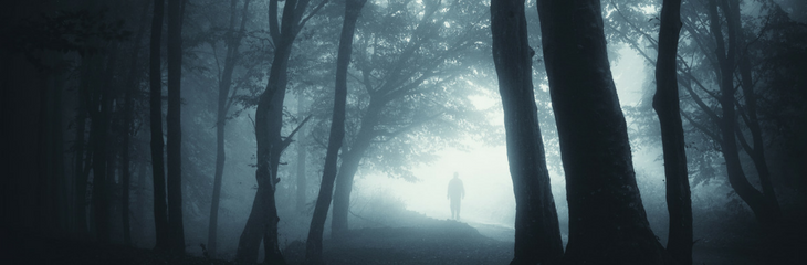 So Good It's Scary: How to Write a Horror Story