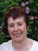 Gloria Morgan