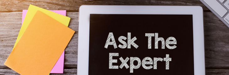 How to Be an Author Expert