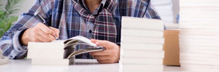 How to Market Your Book with Author Speaking