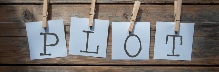 How to Write a Good Plot: The Four Cs
