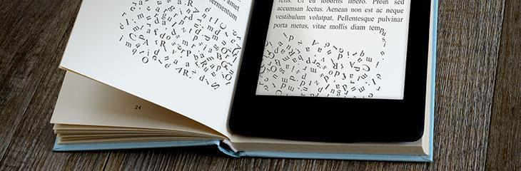 3 Most Common Book Formats for Self-Publishers