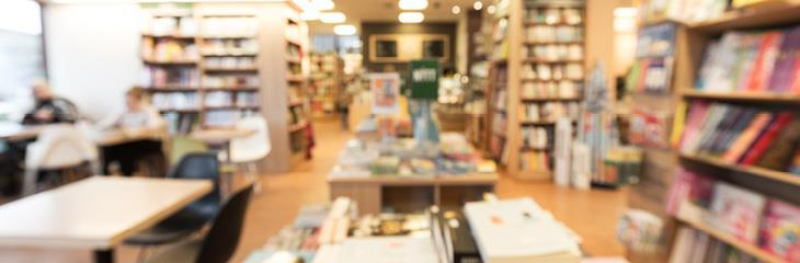 Three Ways Independent Publishers Sell Books