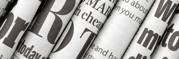 How Newsworthy Are You: 4 Ways to Get Book Publicity