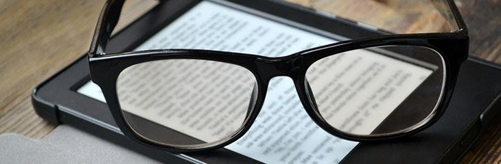 How to Create Standard, Text-Heavy E-books