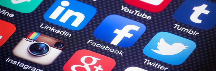 Using Social Media to Drive Book Sales