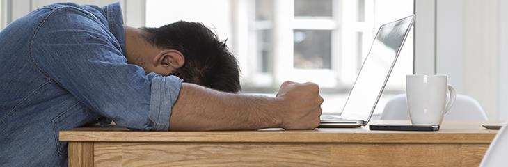 Tips for Overcoming Writer's Fatigue