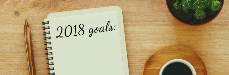 A Mid-Year Pep Talk to Rejuvenate your Writing Resolutions