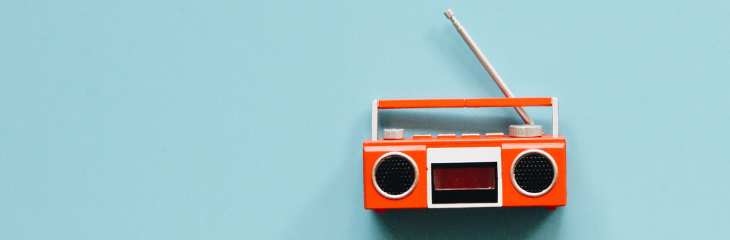 Tips for Adding Radio to Your Book Marketing