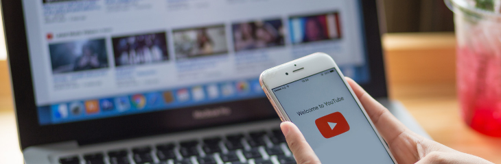 What Can Authors Learn from YouTube Stars?