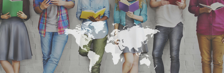 Why Indie Authors Need to Think Internationally