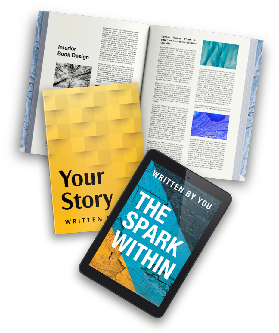 design your books with IngramSpark's book-builing tool