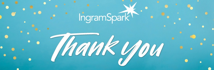 Celebrating IngramSpark's 5th Birthday