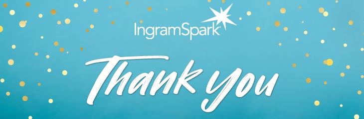 Celebrating IngramSpark's 5th Birthday